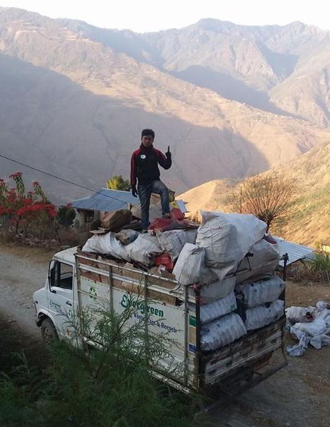 EVERGREEN BHUTAN Field Partnership