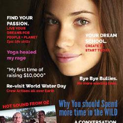 YL Magazine | New Season