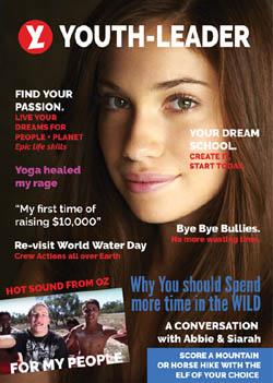 YL Magazine   New Season